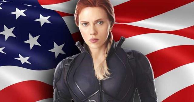 Chán làm siêu anh hùng Scarlett Johansson quyết định về hưu đi tranh cử tổng thống Mỹ? - Ảnh 4.