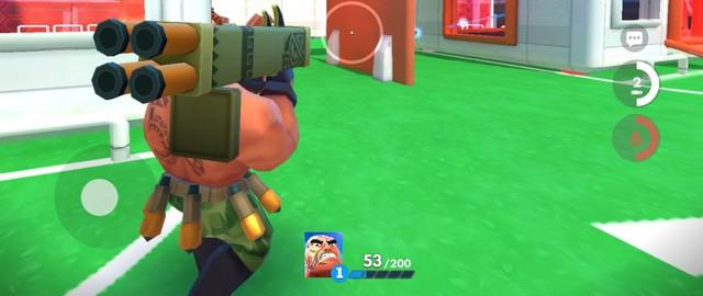 FRAG Pro Shooter - Game mobile siêu nhộn sẽ cho bạn một vé đi tuổi thơ - Ảnh 2.