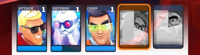 FRAG Pro Shooter - Game mobile siêu nhộn sẽ cho bạn một vé đi tuổi thơ - Ảnh 4.