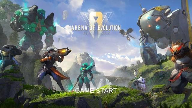 Trải nghiệm Arena of Evolution: Chess Heroes Game Auto Chess đối kháng trên mobile vừa ra mắt! - Ảnh 4.