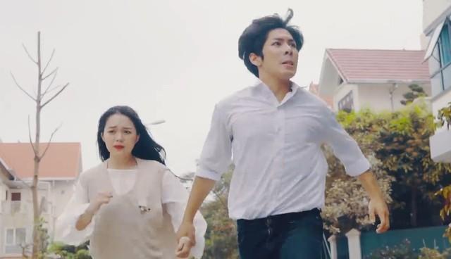 Linh Ngọc Đàm hớn hở khoe bộ phim đầu tay Ảo Tưởng Tuổi 17, tặng vé miễn phí cho game thủ hâm mộ - Ảnh 3.
