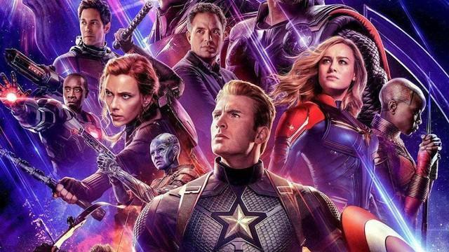 Công ty nhà người ta: Epic Games bao cả rạp để nhân viên xem Avengers: Endgame - Ảnh 2.