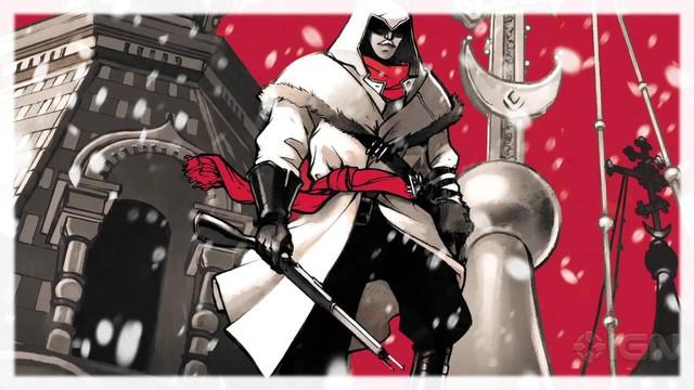 Đừng buồn vì không có Assassins Creed mới trong năm nay, Ubisoft sẽ đền bù cho fan bằng một thứ khác - Ảnh 2.