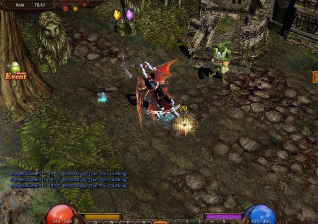 Kỹ năng sống: Một trong những điểm sáng đưa Thục Sơn Kỳ Hiệp vượt tầm game mobile thông thường, đạt ngưỡng tiệm cận PC - Ảnh 1.