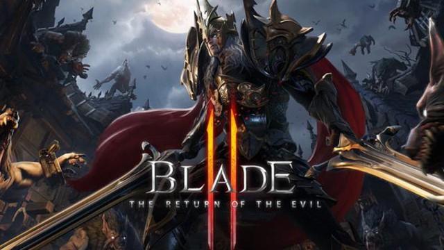 Đánh giá nhanh gameplay của Blade II: The Return of Evil bản tiếng Anh mới ra mắt game thủ - Ảnh 1.