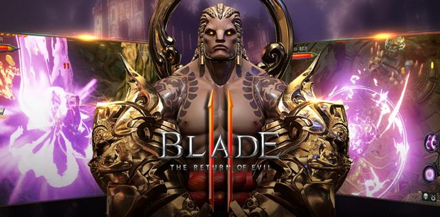 Đánh giá nhanh gameplay của Blade II: The Return of Evil bản tiếng Anh mới ra mắt game thủ - Ảnh 3.