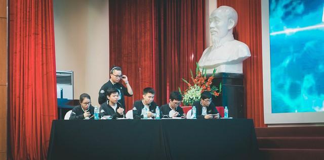 Mobile Legends Bang Bang VNG triển khai giải đấu thể thao điện tử ở trường đại học - Ảnh 2.