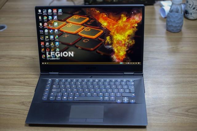 Đánh giá Lenovo Legion Y730: Laptop gaming lịch sự, hoàn hảo cho game thủ kín tiếng - Ảnh 13.