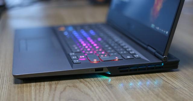 Đánh giá Lenovo Legion Y730: Laptop gaming lịch sự, hoàn hảo cho game thủ kín tiếng - Ảnh 6.