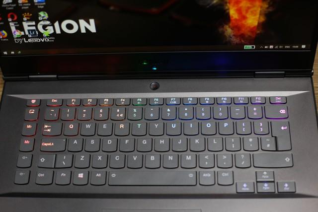 Đánh giá Lenovo Legion Y730: Laptop gaming lịch sự, hoàn hảo cho game thủ kín tiếng - Ảnh 15.