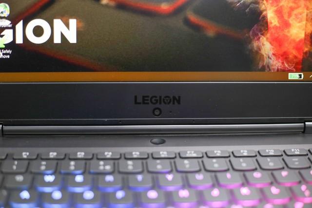Đánh giá Lenovo Legion Y730: Laptop gaming lịch sự, hoàn hảo cho game thủ kín tiếng - Ảnh 14.