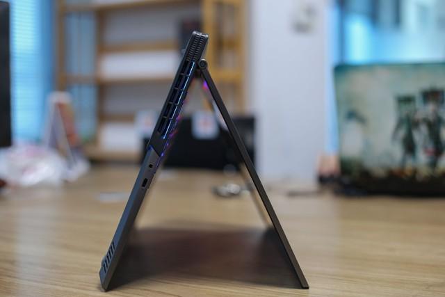 Đánh giá Lenovo Legion Y730: Laptop gaming lịch sự, hoàn hảo cho game thủ kín tiếng - Ảnh 8.