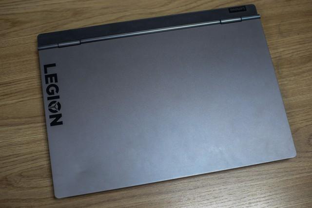 Đánh giá Lenovo Legion Y730: Laptop gaming lịch sự, hoàn hảo cho game thủ kín tiếng - Ảnh 1.