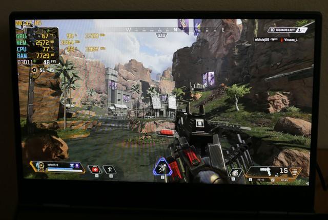 Đánh giá Lenovo Legion Y730: Laptop gaming lịch sự, hoàn hảo cho game thủ kín tiếng - Ảnh 23.