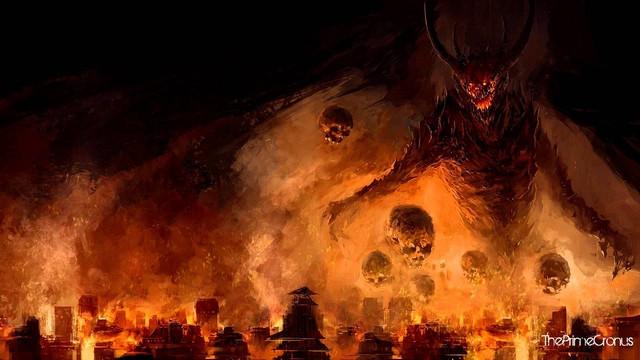 Những người quả quyết rằng mình từng tới địa ngục - Ảnh 2.