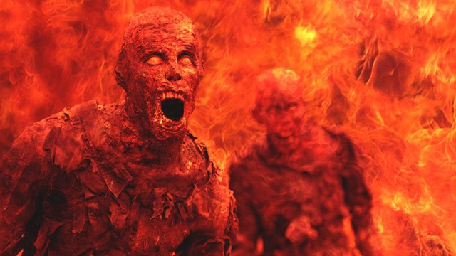 Những người quả quyết rằng mình từng tới địa ngục - Ảnh 3.