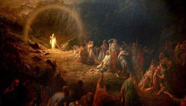 Những người quả quyết rằng mình từng tới địa ngục - Ảnh 4.