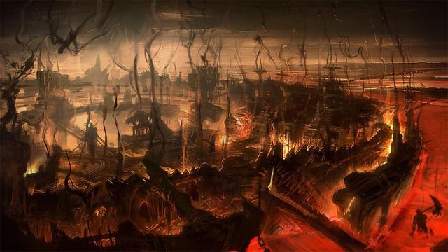 Những người quả quyết rằng mình từng tới địa ngục - Ảnh 5.
