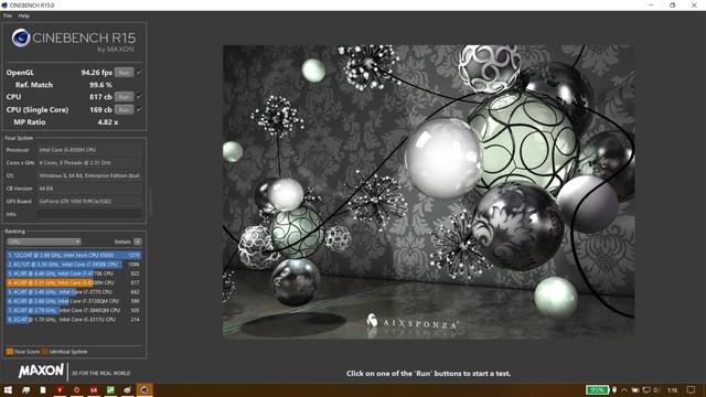 Đánh giá Lenovo Legion Y730: Laptop gaming lịch sự, hoàn hảo cho game thủ kín tiếng - Ảnh 18.