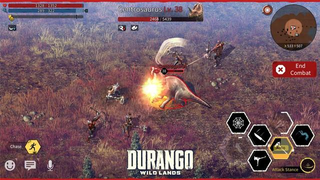 Durango: Wild Lands - Game săn khủng long cực hay đã cho phép game thủ đăng ký chơi thử - Ảnh 3.