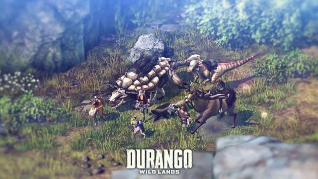 Durango: Wild Lands - Game săn khủng long cực hay đã cho phép game thủ đăng ký chơi thử - Ảnh 1.