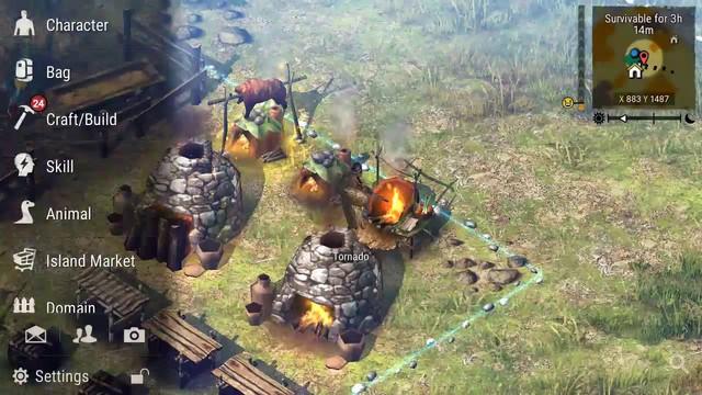 Durango: Wild Lands - Game săn khủng long cực hay đã cho phép game thủ đăng ký chơi thử - Ảnh 2.