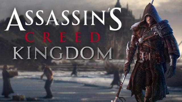 Lộ diện Assassin's Creed mới với chủ đề Viking và thần thoại Bắc Âu? - Ảnh 1.