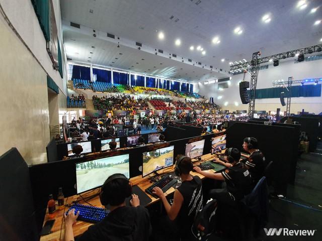 Đấu Trường Máy Tính mùa 5: Hoành tráng với giải đấu PUBG 120 triệu đồng - Ảnh 15.