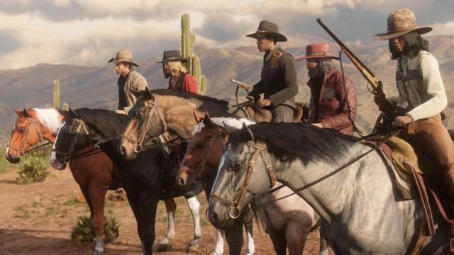 Rockstar sẽ không cho ra mắt thêm game mới trong năm 2019, và đây là lý do - Ảnh 3.