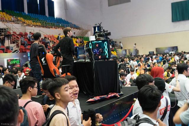 Đấu Trường Máy Tính mùa 5: Hoành tráng với giải đấu PUBG 120 triệu đồng - Ảnh 8.