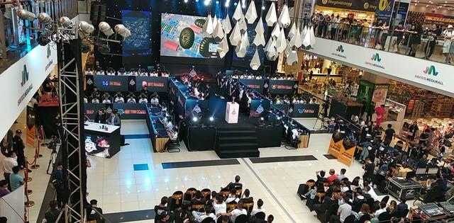 PUBG Mobile: Box Gaming vô địch vòng loại PMCO Việt Nam với cách biệt vô cùng lớn - Ảnh 6.