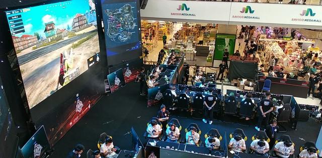 PUBG Mobile: Box Gaming vô địch vòng loại PMCO Việt Nam với cách biệt vô cùng lớn - Ảnh 4.