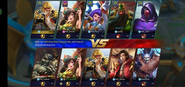 4 game di động được kỳ vọng có thể tranh bát cơm với Liên Quân Mobile và PUBG Mobile - Ảnh 5.