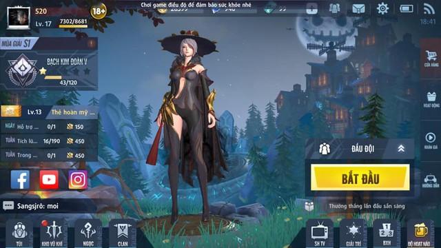 4 game di động được kỳ vọng có thể tranh bát cơm với Liên Quân Mobile và PUBG Mobile - Ảnh 7.