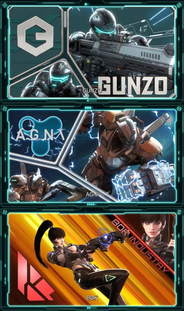 Gigantic X: Game Mobile bắn súng cực kì đẹp mắt sắp được ra mắt - Ảnh 3.