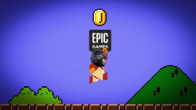 Thêm một tựa game đỉnh rời khỏi Steam chuyển sang Epic Games - Ảnh 3.