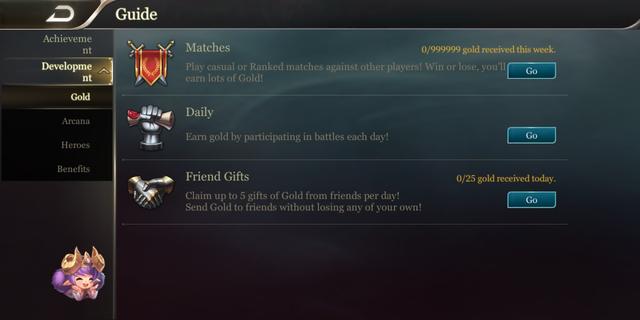 Nghịch lý của Liên Quân Mobile: Nơi bán tướng bằng Đá Quý thì đông nghịt, nơi cày vàng không giới hạn thì chết - Ảnh 3.