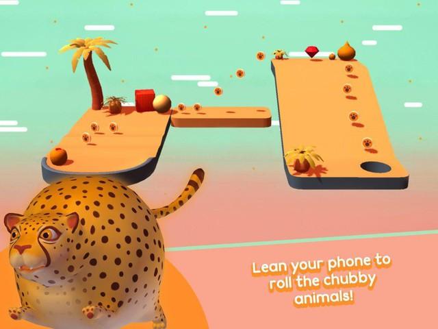 Marbleous Animal: Khi những loài động vật trở nên đáng yêu hơn bao giờ hết - Ảnh 1.
