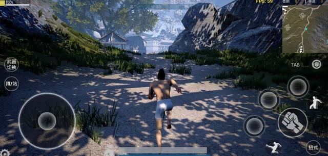 The Swordsmen X - Game mobile PUBG kiếm hiệp bắt đầu đợt test với quy mô 200 nghìn nick - Ảnh 2.