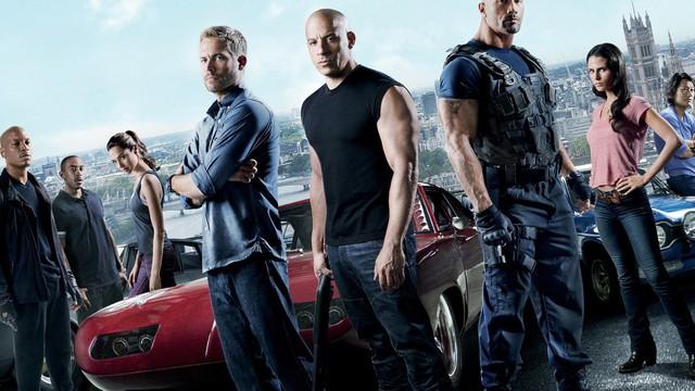 Ác nữ Charlize Theron sẽ có phần phim ngoại truyện riêng trong Fast & Furious? - Ảnh 1.