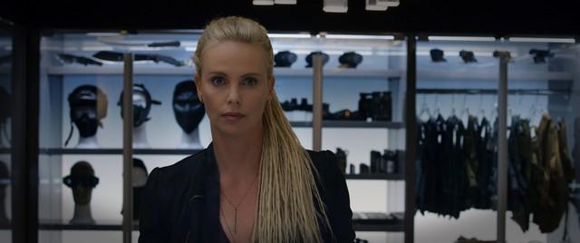 Ác nữ Charlize Theron sẽ có phần phim ngoại truyện riêng trong Fast & Furious? - Ảnh 2.