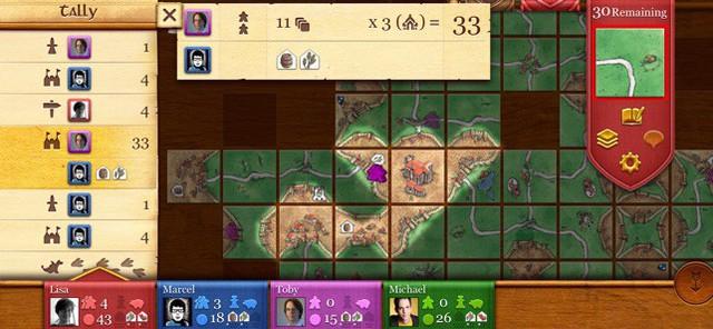 Carcassonne - Board game đang gây sốt trên khắp các bảng xếp hạng có gì hot - Ảnh 2.
