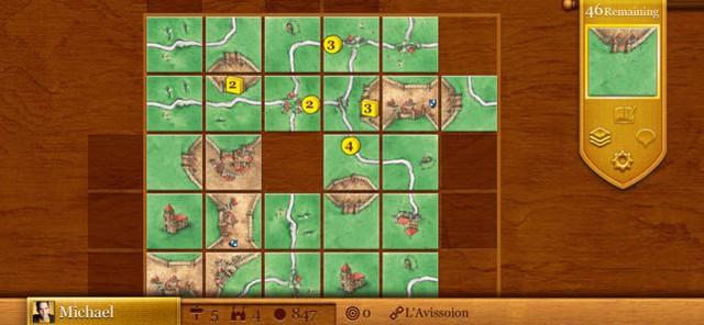 Carcassonne - Board game đang gây sốt trên khắp các bảng xếp hạng có gì hot - Ảnh 3.