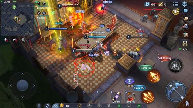 Làm giàu không khó với chuỗi Giải đấu 10 triệu Đồng mỗi tuần cùng Survival Heroes - Ảnh 1.