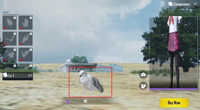 PUBG Mobile phiên bản 0.12.5 có thể thêm súng Skorpion, bạn đồng hành, skin Uzi mới,... - Ảnh 3.