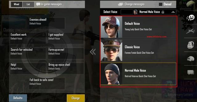 PUBG Mobile phiên bản 0.12.5 có thể thêm súng Skorpion, bạn đồng hành, skin Uzi mới,... - Ảnh 4.