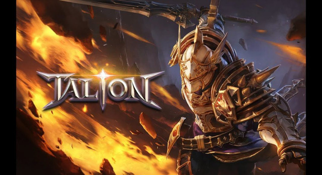 Game mobile bom tấn Talion sẽ mở cửa ngày 28/5 tới, hiện đã cho đăng ký trước - Ảnh 1.