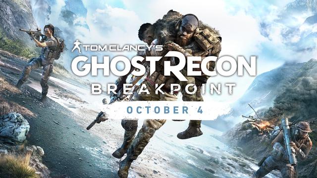 Nghẹt thở với Ghost Recon: Breakpoint, game bắn súng đỉnh cao sẽ ra mắt ngay trong năm nay - Ảnh 2.