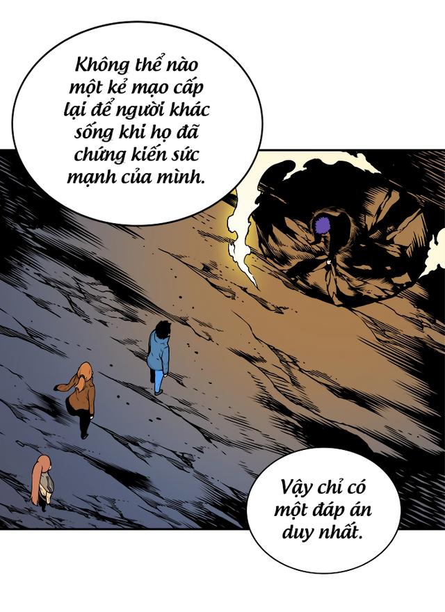Giải nghĩa các thuật ngữ trong Solo Leveling, bộ truyện hot nhất ở thời điểm hiện tại (P.1) - Ảnh 2.