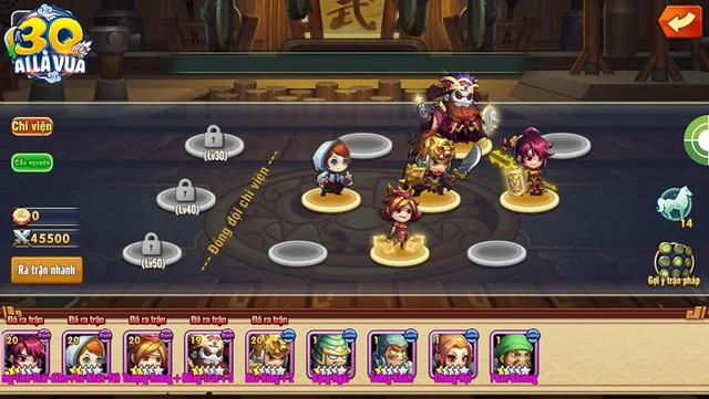 """Tân thủ phát khóc vì không biết build team gì trong 3Q Ai Là Vua: 10 bài chia sẻ thì 9 tướng khác nhau, mỗi người """"bá"""" một kiểu - Ảnh 4."""